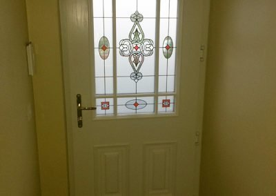 Inside View Cairo Composite Door