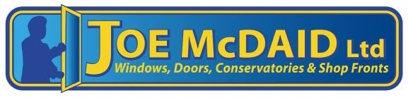uPVC Windows, Doors, Conservatories & Shops Fronts | Joe McDaid Ltd