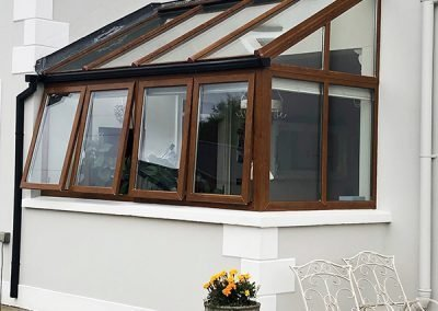 Lean to Conservatory Windows