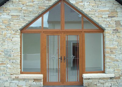 Light-Oak-French-Door