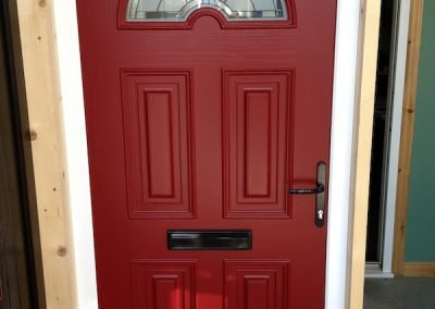 Red-Sun-Beam-Composite-Door