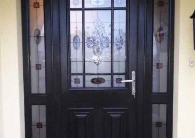 Cairo-Composite-Door