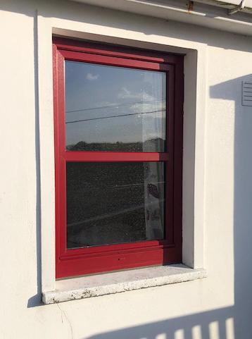 Red-uPVC-Window