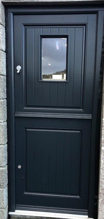 Black-Timber-Stable-Door