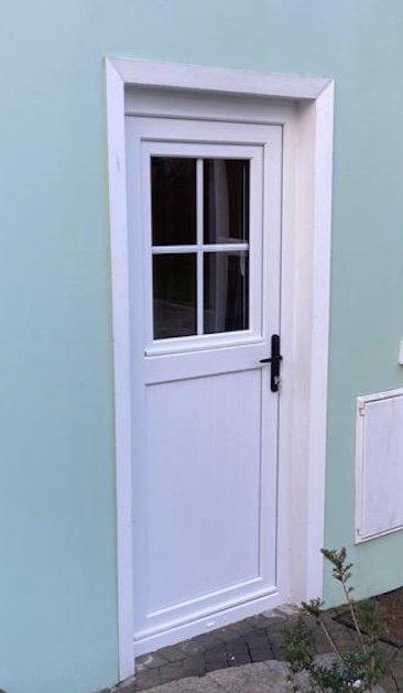 White-Tilt&Turn-PVC-Door